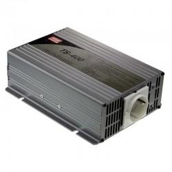 Inverter onda sinusoidale pura Mean Well 400W 12VAC 230V [TS400/212B]