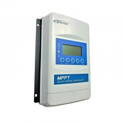 Regolatore di carica MPPT 30A 12/24V con display XTRA 3210N EPEVER