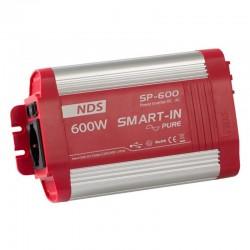 Inverter NDS onda sinusoidale pura 600W [SP-600-24]
