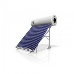 Pannello solare per acqua calda - Inertial Flux 380 Litri