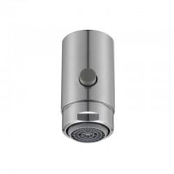 Regolatore di flusso lavello cucina 2 velocità Ecobooster M22-M24