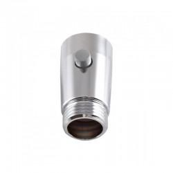 Regolatore di flusso per doccia - Portata Ecobooster 8 Litri/min