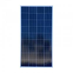 Pannello solare fotovoltaico 150W 12V Policristallino [SUN150P]