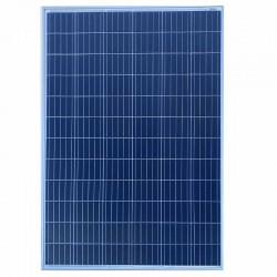 Pannello solare fotovoltaico 200W 12V Policristallino [SUN200P]