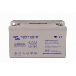 Batteria AGM Victron Energy 110Ah 12V Deep Cicle