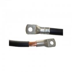 Kit cavi FG16OR16 1x16mmq con morsetti per batteria 1m-2m-5m