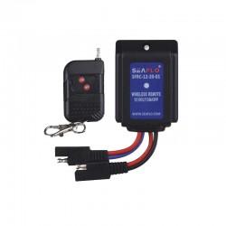 Interruttore ON/OFF con telecomando 12V Controllo remoto Max 20A