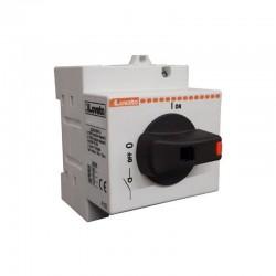 Interruttore sezionatore GD025 AT2 - 25A DC per fotovoltaico