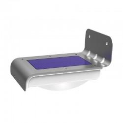 Luce di cortesia fotovoltaica - con sensore di movimento