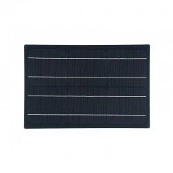 Pannello solare fotovoltaico 10W con USB