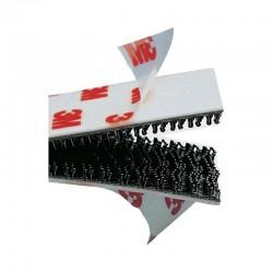 3M Dual Lock fissaggio pannelli solari fotovoltaici - 1m Velcro