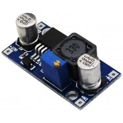 Scheda elevatore di tensione da 12V a 36V regolabile - max 3A