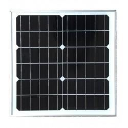 Pannello solare fotovoltaico 20 Watt 6V