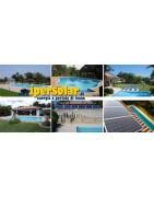 Pompe solari per piscina - Ipersolar