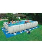 piscina solare